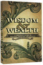 Wisdom and Wealth by Greg Womack